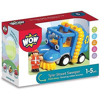 WOW Leker 10391 Tyler Street Sweeper