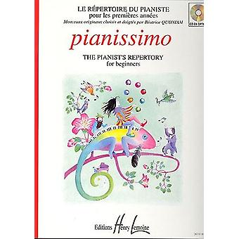 Pianissimo Piano