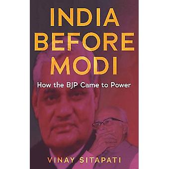 India Before Modi