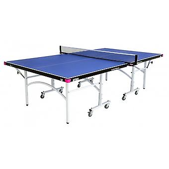 Butterfly Easifold 19 Rollaway Table Tennis Indoor Table - Blue