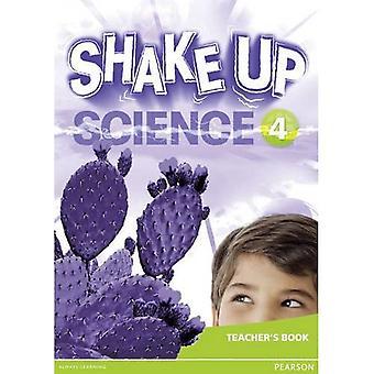 Shake Up Science 4 Teacher's Book (Big English)