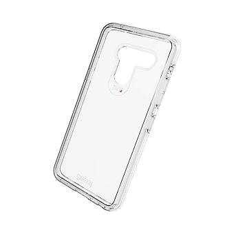 Gear4 Crystal Palace Case for LG G8 ThinQ - Transparent