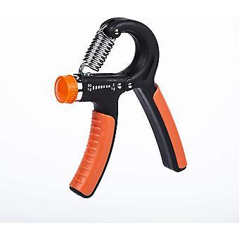 Hand Grip Strengthener Workout Kit Forearm Grip Adjustable Resistance Hand Gripper