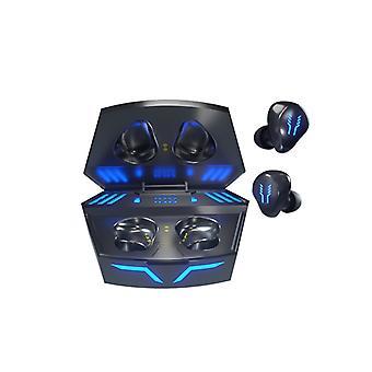 Es700 Tws Spel Bluetooth Headset Stereo Meningslös låg fördröjning för Pubg