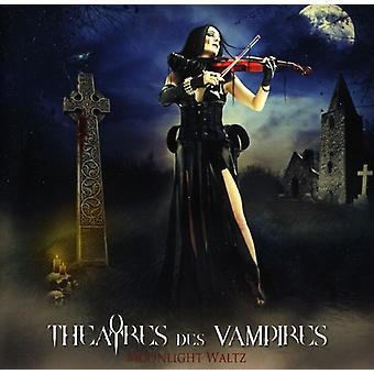 Theatres Des Vampires - Moonlight Waltz [CD] USA import