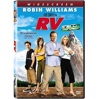 Importação de EUA RV [DVD]