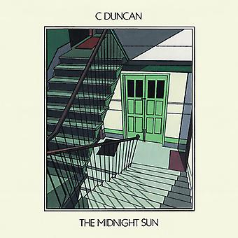 C Duncan - Midnight Sun [Vinyl] USA import
