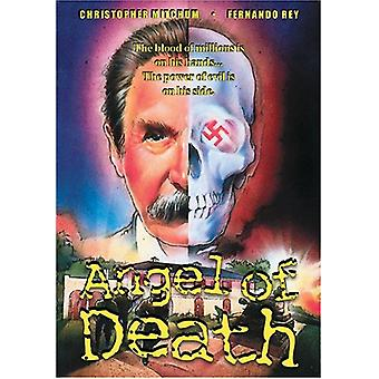 Angel of Death [DVD] USA import