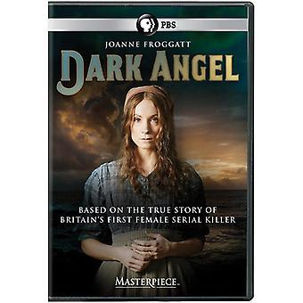 Masterpiece: Dark Angel [DVD] USA import