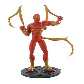 Marvel - Ultimate Spider-Man: Fer Spiderman figure Comansi 96035