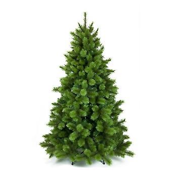 Artificial Bristol Christmas Pine Tree