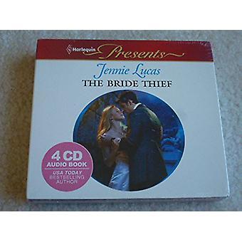 Harlequin Enterprises - Bride Thieft [CD] USA import