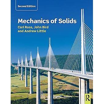 Mechanics of Solids by Carl Ross
