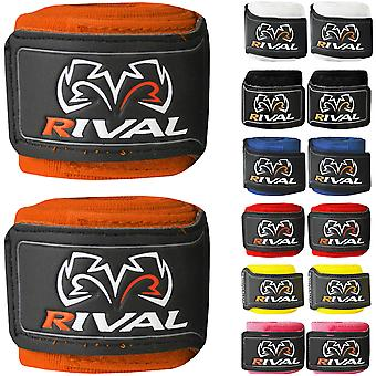 "Rival Boxing 120"" Mexican Style Handwraps"