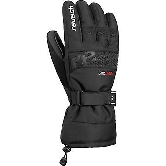 Reusch Connor R-Tex XT Glove - Black