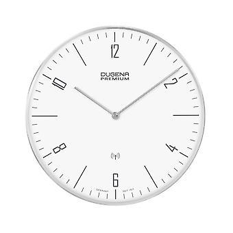 Dugena wall clock radio clock 7000997