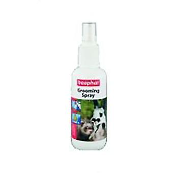 Beaphar Grooming Spray Rabbit Guinea Pig iller