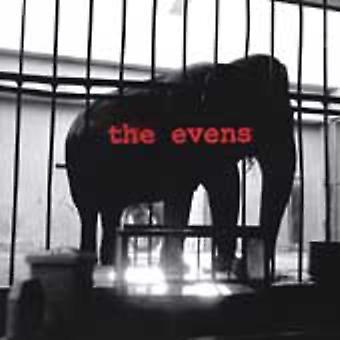 Evens - Evens [CD] USA import