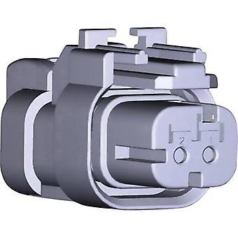 テ接続ソケット エンクロージャ - ケーブル ピン 2 776522 1 1 pc(s) AMPSEAL16 合計数