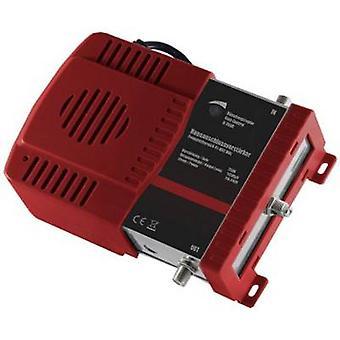 Smart TV via cavo HAV35 amplificatore 35 dB
