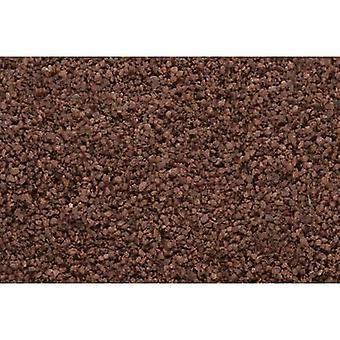 Suurin massa keskipitkän Woodland Scenics WB77 rautamalmin 200 g