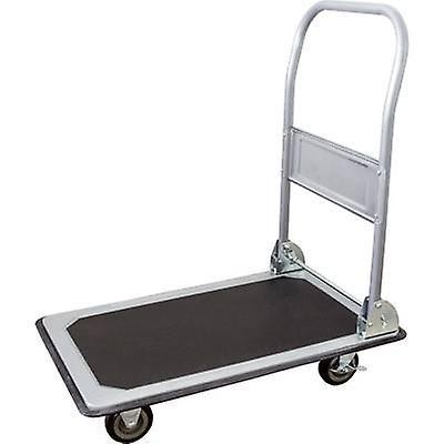 Pro-Bau-Tec® 14020 lava vaunu taitto, jarru teräs levyn kantavuus (maks.): 150 kg