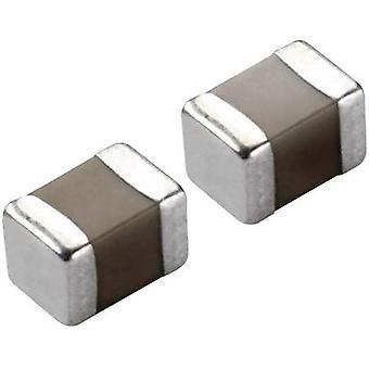 Murata GRM21BR61C106KE15L Ceramic capacitor SMD 0805 10 µF 16 V 10 % 1 pc(s) Tape cut
