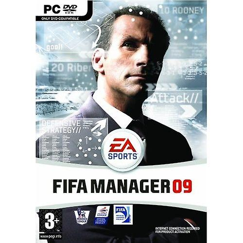 FIFA Manager 09 PC Game