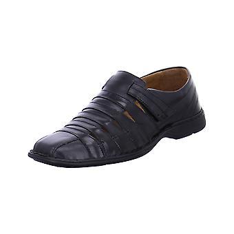 Josef Seibel Steven 3320043600 ellegant het hele jaar heren schoenen