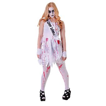 Bnov Bloody Prom Queen Costume