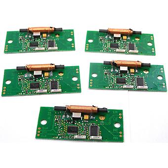 Polar 39027350.03 Circuit Board HMS_WRL_V_0 KL3912 39027350.03 Lot Of 5Pcs