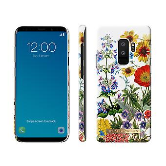iDeal Of Sweden Samsung Galaxy S9 Plus Shell-FLOWER MEADOW