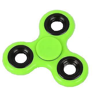 Fidget spinner (groen)
