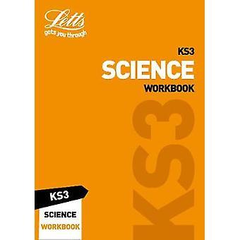 KS3 Science Workbook (Letts KS3 Revision Success) by Letts KS3 - 9780