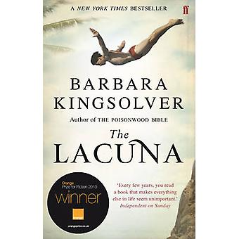 The Lacuna - A Novel (Main) by Barbara Kingsolver - 9780571252671 Book