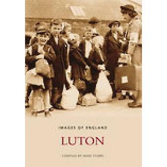 Luton by Luton Borough Council - 9780752410869 Book