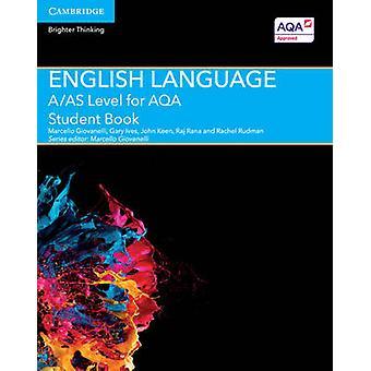A/AS مستوى اللغة الإنجليزية لكتاب الطالب آقا مارسيلو جيوفانيل