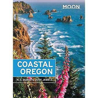 Côte de l'Oregon de la lune ((septième édition) par Judy Jewell - 9781631217364