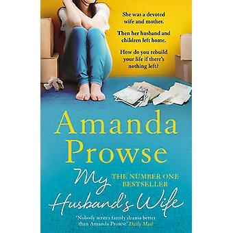 Mein Mann Frau von Amanda Prowse - 9781784977788 Buch