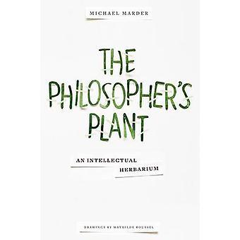 Der Philosoph Pflanze - eine geistige Herbarium von Michael Marder
