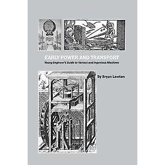 السلطة المبكر والنقل بواسطة بريان لوتن-كتاب 9780791861417