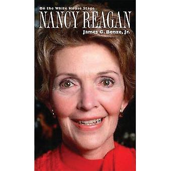 Nancy Reagan: sul palco casa bianca
