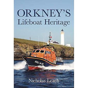 Orkney's Lifeboat Heritage [ Orkney Lifeboats ]