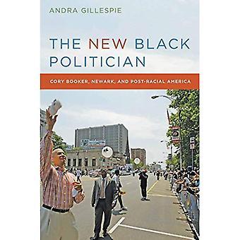 Il nuovo politico nero: Cory Booker, Newark e America post-razza