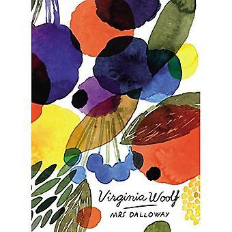 Mrs Dalloway (Vintage klassiekers Woolf serie)