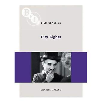 City Lights (BFI Film Classics)
