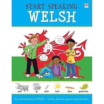Start Speaking Welsh (Welsh Edition)