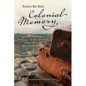 Koloniale geheugen