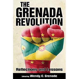Die Grenada-Revolution: Reflexionen und Unterricht (karibische Studien-Serie)