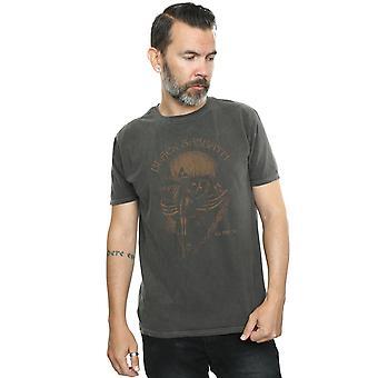 Black Sabbath herrarnas Tour 78 tvättad T-Shirt